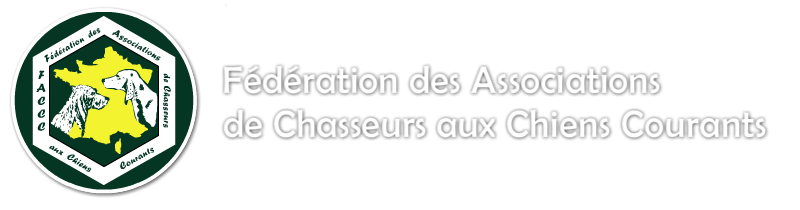 FACCC - Fédération des Associations de Chasseurs aux Chiens Courants